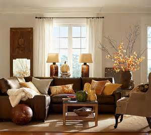 Home Decor Brown Leather Sofa by Tony S Top Tips For Halloween Decorating And Beyond