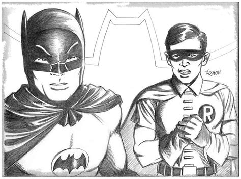 dibujos para colorear batman robin batgirl y batman para imprimir imagenes de batman para dibujar f 225 ciles archivos