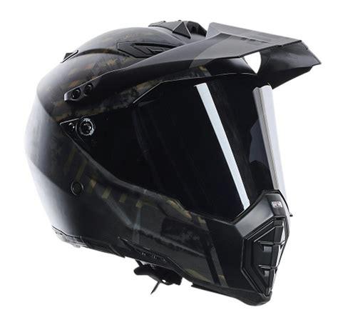 Helm Agv Trail 429 95 agv ax 8 dual evo grunge helmet 995860