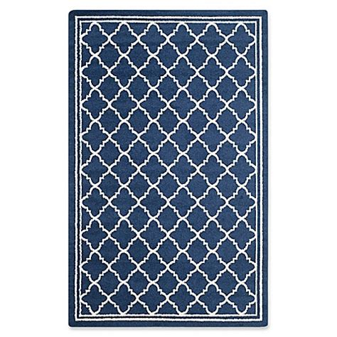 Bed Bath And Beyond Outdoor Rugs Safavieh Amherst Quine Indoor Outdoor Area Rug Bed Bath Beyond