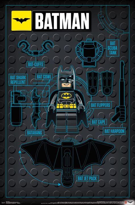 Lego Graphic 8 lego batman graphic