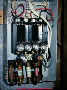 fuse or circuit breaker inspection should you pull a fuse or test a circuit