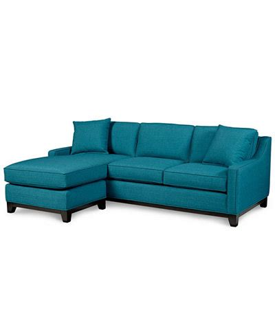 keegan fabric 2 sectional sofa keegan fabric 2 sectional sofa furniture macy s
