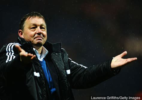 billy and the forest rangers report billy davies wants talks ibrox rangers