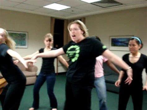 Tutorial Dance Thriller | thriller dance tutorial youtube