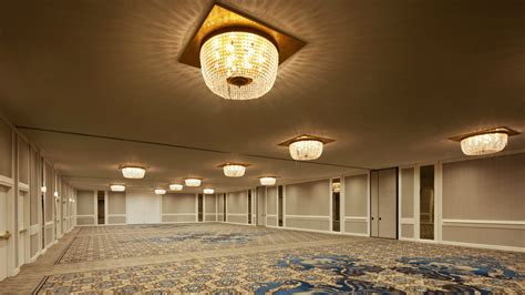 Sheraton Universal Starview Room by Event Venues Sheraton Universal Hotel