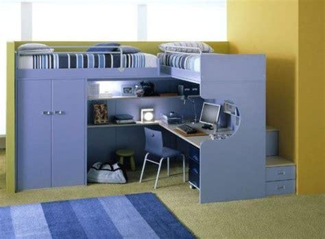 childrens loft bed with desk 179 best bedroom ideas images on pinterest child room 3