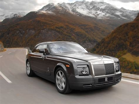 rolls royce phantom coupe 2008 rolls royce phantom coupe
