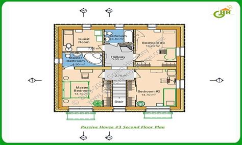 solar home design plans passive solar house plans small house passive solar plans