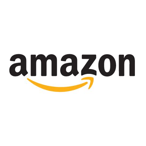 amazon logo vector download amazon vector logo eps ai free seeklogo net