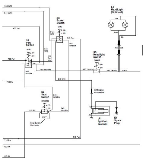 deere stx 38 wiring question page 2 lawnsite