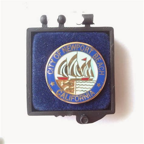 jose garcia newport beach pins do bernardo city of newport beach california