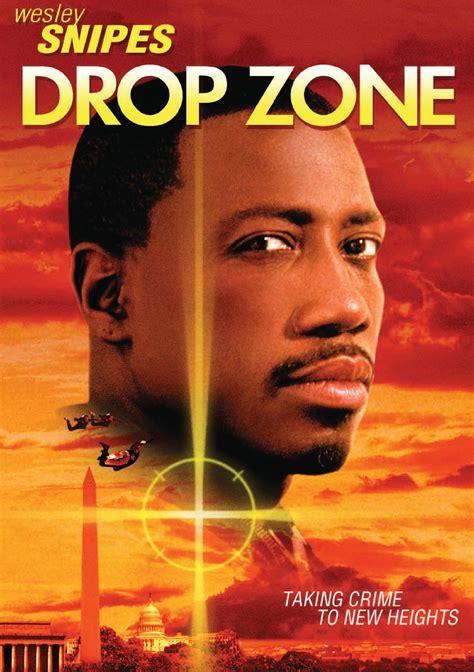 film zone drop zone dvd release date