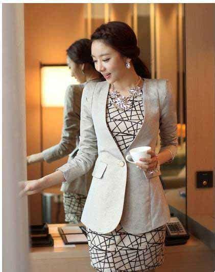 Blazer Wanita Modern blazer wanita modern murah toko baju