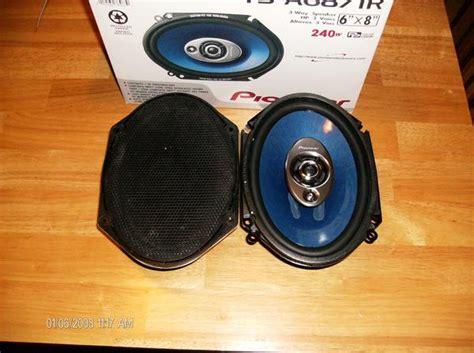 Best Door Speakers by Best Door Speakers For 2013 F150 Autos Post
