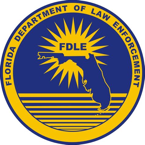 Fdle Criminal Background Check Certificate Required To Seal Or Expunge Florida Record
