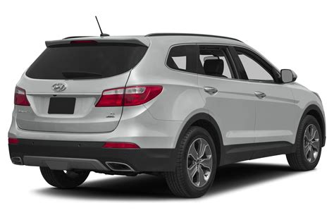 price on hyundai santa fe 2015 hyundai santa fe price photos reviews features
