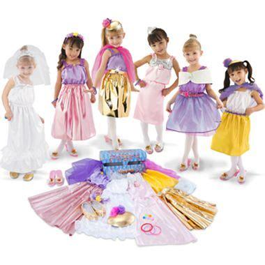 fairytale dreams dress up set 18 shipped