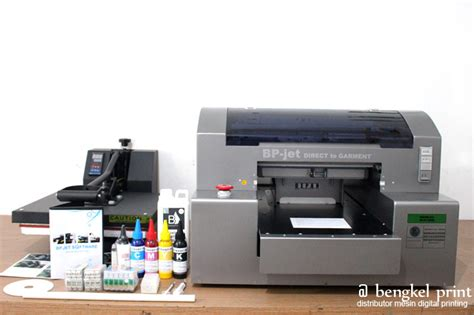 Printer Murah jual printer dtg murah bengkel print indonesia