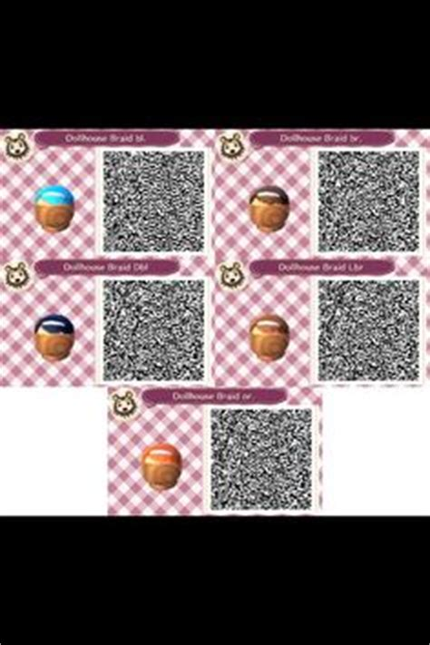 acnl qr code hair 1000 images about qr code animal crossing on pinterest