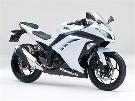 30 gambar modifikasi kawasaki 250 fi simpel gagah otomotif style