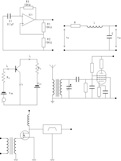 visio electrical engineering shapes archives
