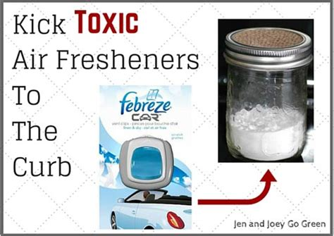 Detox Air Freshener by 20 Ways To Make Your Car Cleaner Than It S Been