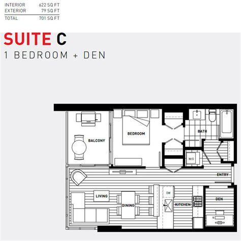 station square floor plans print view building information for station square tower 1