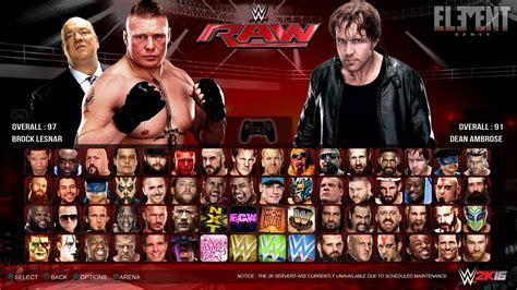download full version game of wwe wwe 2014 pc game download html autos weblog