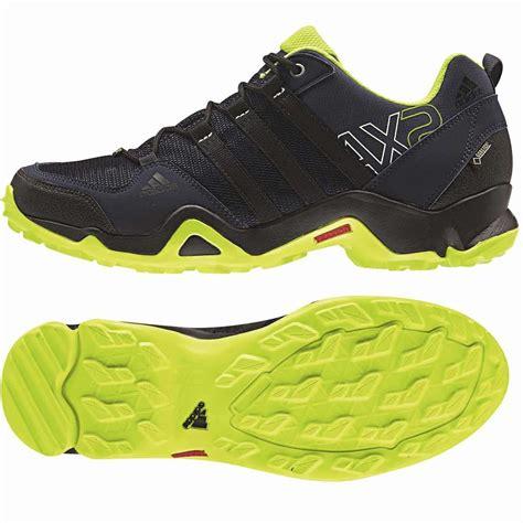adidas ax2 adidas ax2 gtx gore tex shoes hiking shoes trekking shoes