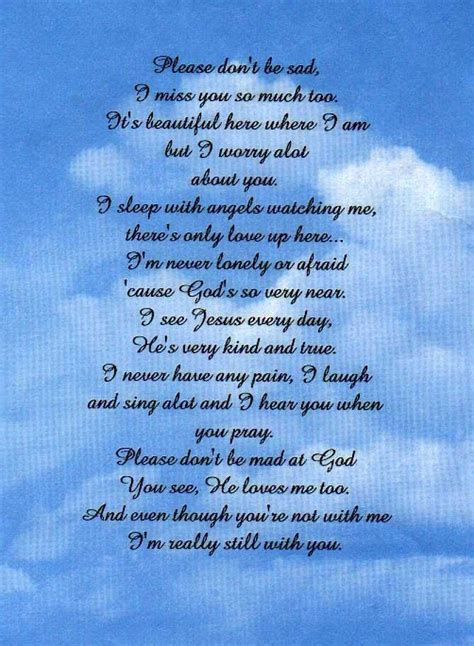 st images about poems on poems poems for lost loved ones anniversary textpoems org 51 B