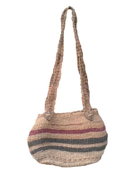 Tas Transparant souvenir khas daerah pernak pernik khas baduy sebagai souvenir banten