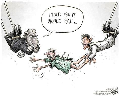 swing voter obamacare political cartoons memes