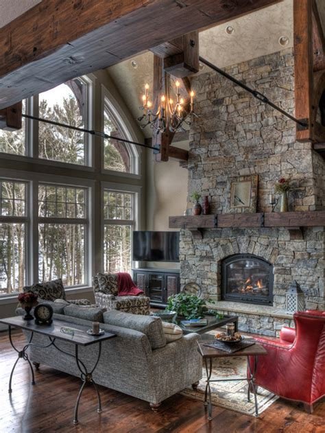 25 sublime rustic living room design ideas 25 rustic living room design ideas for your home
