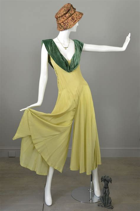17 best ideas about 1930s fashion on 1930s