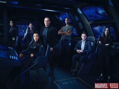 film marvel agent of shield agents of shield season 4 premiere clip