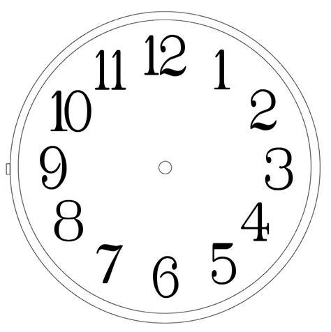 printable clock borders sheila s place templates big lots clocks