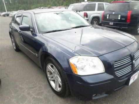 how it works cars 2005 dodge magnum spare parts catalogs purchase used 2005 dodge magnum r t it needs some body work in capitol heights maryland united