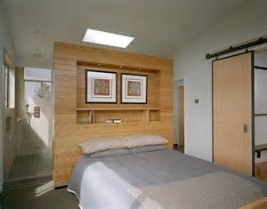 Remodel Bedroom Into Bathroom Modern Remodel Of The Post War Split Level House Into A