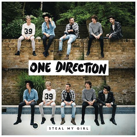 one direction steal my girl one direction have chucked a preview of new single steal