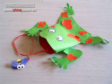 Easy Paper Crafts For Preschoolers - 116 best images about kikker knutselidee 235 n on