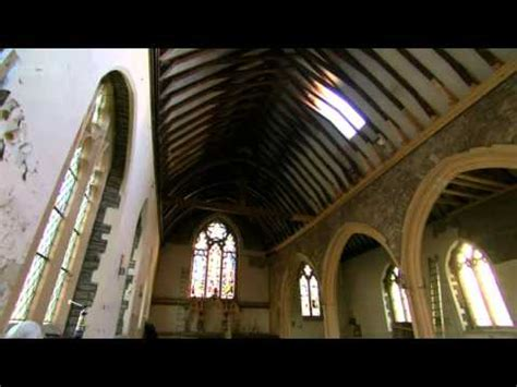 restoration home st a becket church episode one