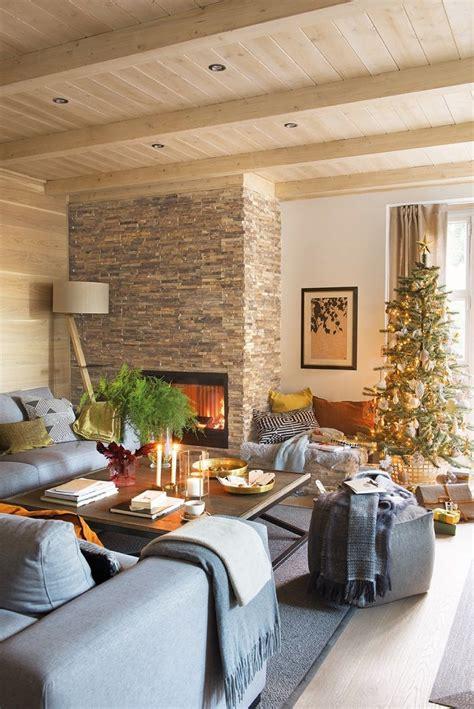 idee camino idee per arredare casa soggiorno camino living room