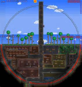 104 best images about terraria on pinterest house design house in moku a shades game more with less