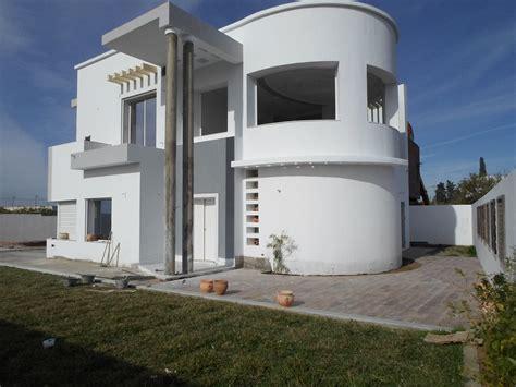 Grande Moderne by Grande Villa Moderne Ac Piscine Et Jardin A Hammamet Nord