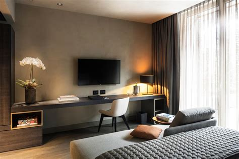 Hotel Living Room Design by A Look Inside The New Hotel Viu Milan Italy Urdesignmag
