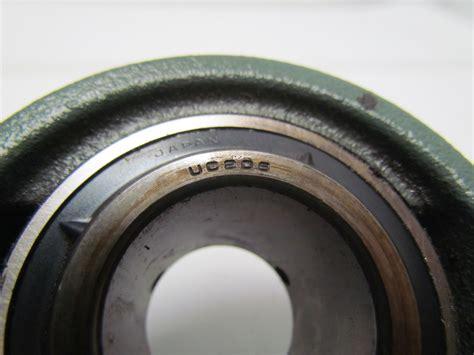 Pillow Block Bearing Ucfa 206 30mm Ntn ntn bearing p206j two bolt pillow block bearing 30mm bore bullseye industrial sales
