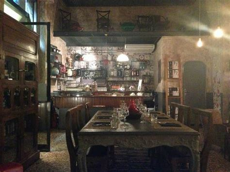 Dining Room Coffee Bar Dining Kitchen Area Foto Di Zoc Roma Tripadvisor