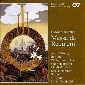 len heilbronn sgambati messa da requiem rb classical cd
