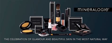 Makeup Merk Makeover mineralogie makeup